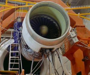 ОДК открыла станцию испытания авиадвигателей Д-36 на Арамильском авиационном ремонтном заводе