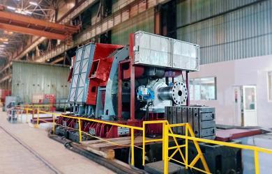 Изготовлен многофазный вентильно-индукторный гребной электродвигатель мощностью 15 МВт