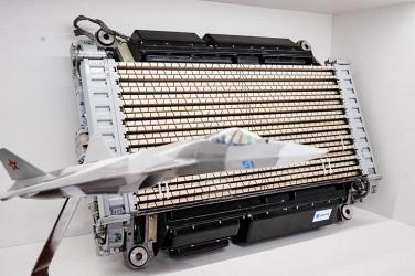 «Росэлектроника» представила малогабаритный измеритель скорости для самолетов и дронов