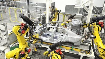 В сентябре Volkswagen снизит производство на заводе в РФ