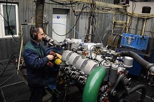 Тутаевский моторный завод начал поставки двигателей с электронной системой управления