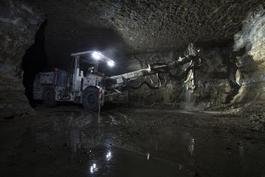 Подтверждённая эффективность. Оборудование GHH Group в шахтах Эстонии