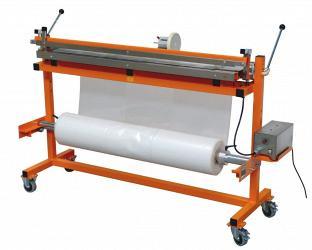 Ручная пакетоделательная машина MULTICOVER 960