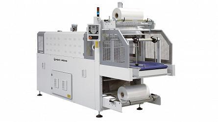 Применение автоматической машины SMIPACK BP802AS-TC для упаковки длинномерной продукции
