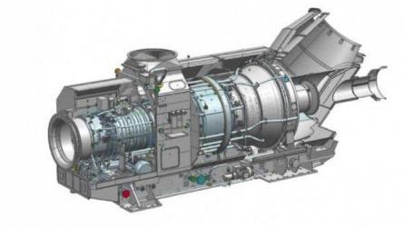 ОДК завершила первый этап создания цифрового двойника морского двигателя