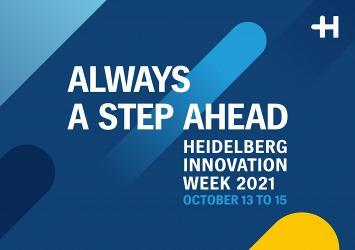 «Всегда на шаг впереди»: фокус Innovation Week 2021