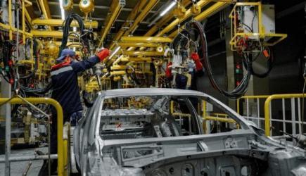 В производство автомобилей в Калининградской области будет вложено дополнительно 20 млрд. руб.