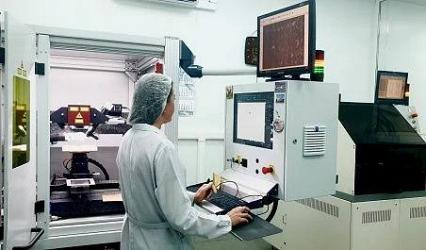 «Росэлектроника» запускает производство браслетов-трекеров для поиска людей