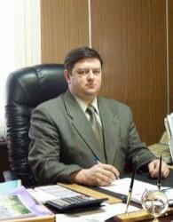 Бергер Виктор Исакович