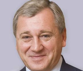 Алёшин Борис Сергеевич