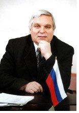 Петров Олег Федорович