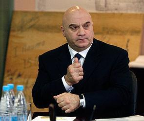 Ебралидзе Александр Иосифович