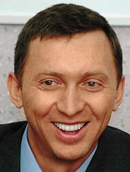 Дерипаска Олег Владимирович