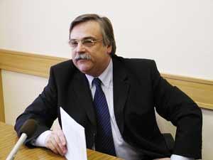 Клочай Виктор Владимирович
