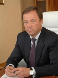 Комаров Игорь Анатольевич