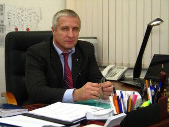 Короткевич Михаил Захарович