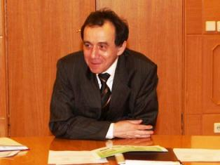Озар Игорь Яковлевич