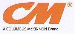 Официальный представитель немецкой компании Columbus McKinnon