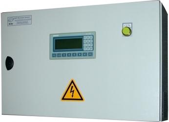 Шкаф управления приточно-вытяжной вентиляцией ШУ ПВВ-1