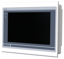 Компания ОВЕН начала продажи панельных контроллеров ОВЕН СПК107