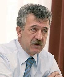 Бабаев Салман Магомедрасулович