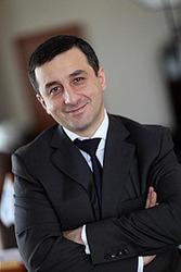 Егизарьян Аркадий Мамиконович