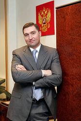 Овчаренко Андрей Станиславович