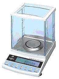 Аналитические весы модели ViBRA