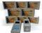 Мини-лаборатории и комплекты для экспресс-анализа воды