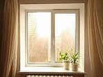 Окна, двери, витражи, входные группы