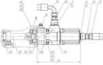 Оборудование автомобилей и шасси краноманипуляторными установками (КМУ)