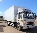 JAC Motors N-120 Промтоварный фургон