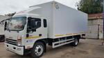 JAC Motors N-120 Мебельный фургон