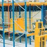 Хранение высокой плотности с использованием In-Pallet-Carrier