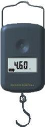 Карманные электронные весы AR855