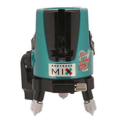 Лазерный нивелир MIX