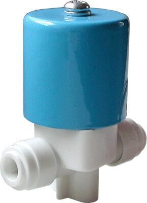 Соленоидный клапан (электромагнитный) AR-YCWS3