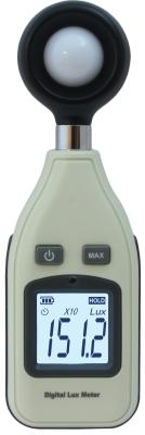 Люксметр цифровой AR1010
