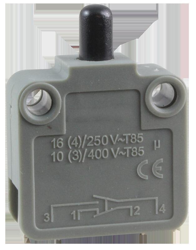Конечный выключатель LXW20-11