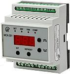 Контроллер МСК