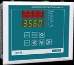 Терморегулятор ОВЕН ТРМ32