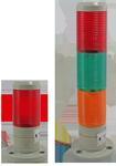Многоуровневые светодиодные сигнальные башни БСС-210