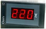 Вольтметр однофазный щитовой Omix P74-V-1-1.5