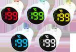Цифровой индикатор температуры ИТЦ-R30