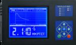 Манометр с датчиком вакуума Мерадат-ВИТ19ИТ2
