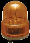 Лампы накаливания сигнальные на магнитном креплении ЛН-1122-В2