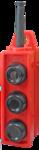 Пост управления кнопочный ПТК-А-3532