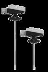 Канальные датчики температуры TS-K01 PRO, TS-K02 PRO, TS-K03 PRO