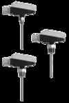Погружные (врезные) датчики температуры TS-D02 PRO, TS-D12 PRO