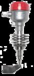 Ротационный датчик уровня высокотемпературный INNOLevel серии N-HT